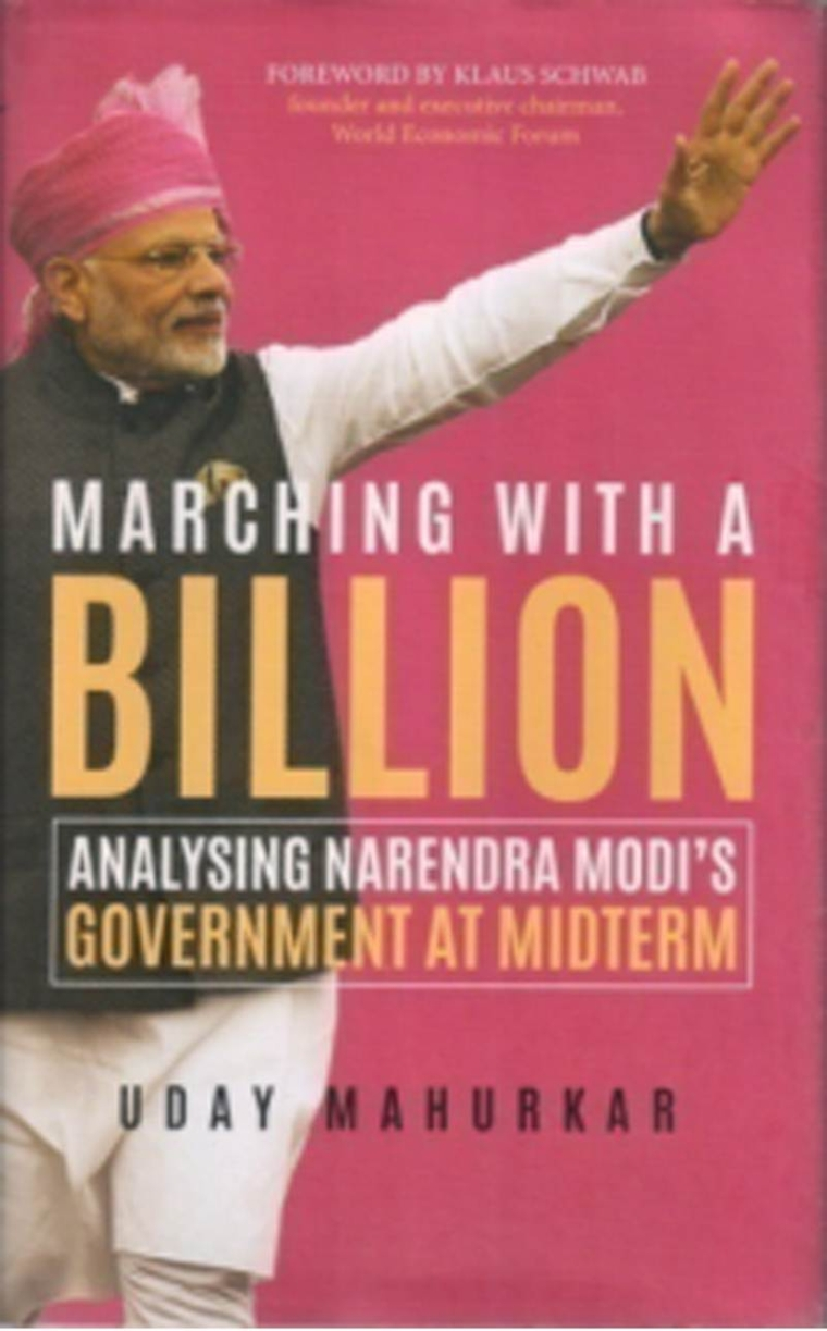 Marching with a Billion: Analysing Narendra Modi's Government at Midterm- Review