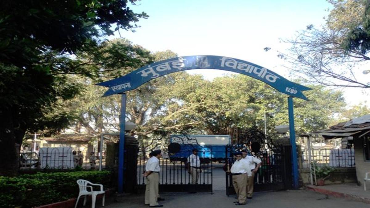 Delayed results again, this time Mumbai University blames Bakri Eid, Ganpati visarjan