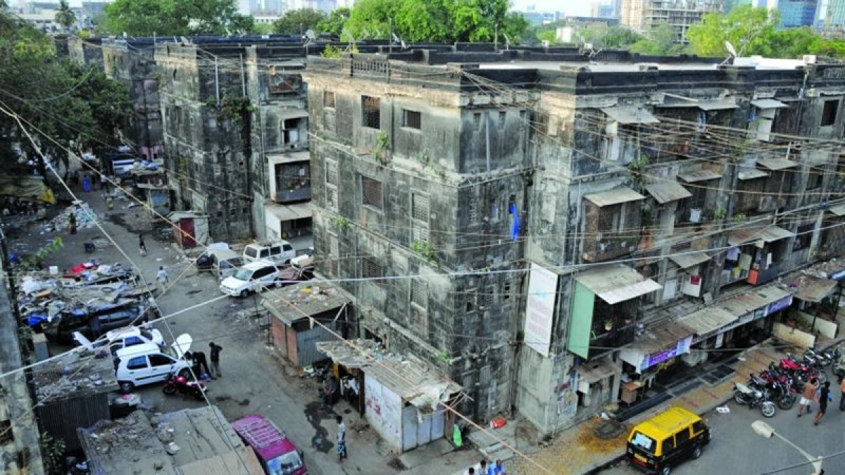 Mumbai: Patrachawl rebuilding firm under state government scanner