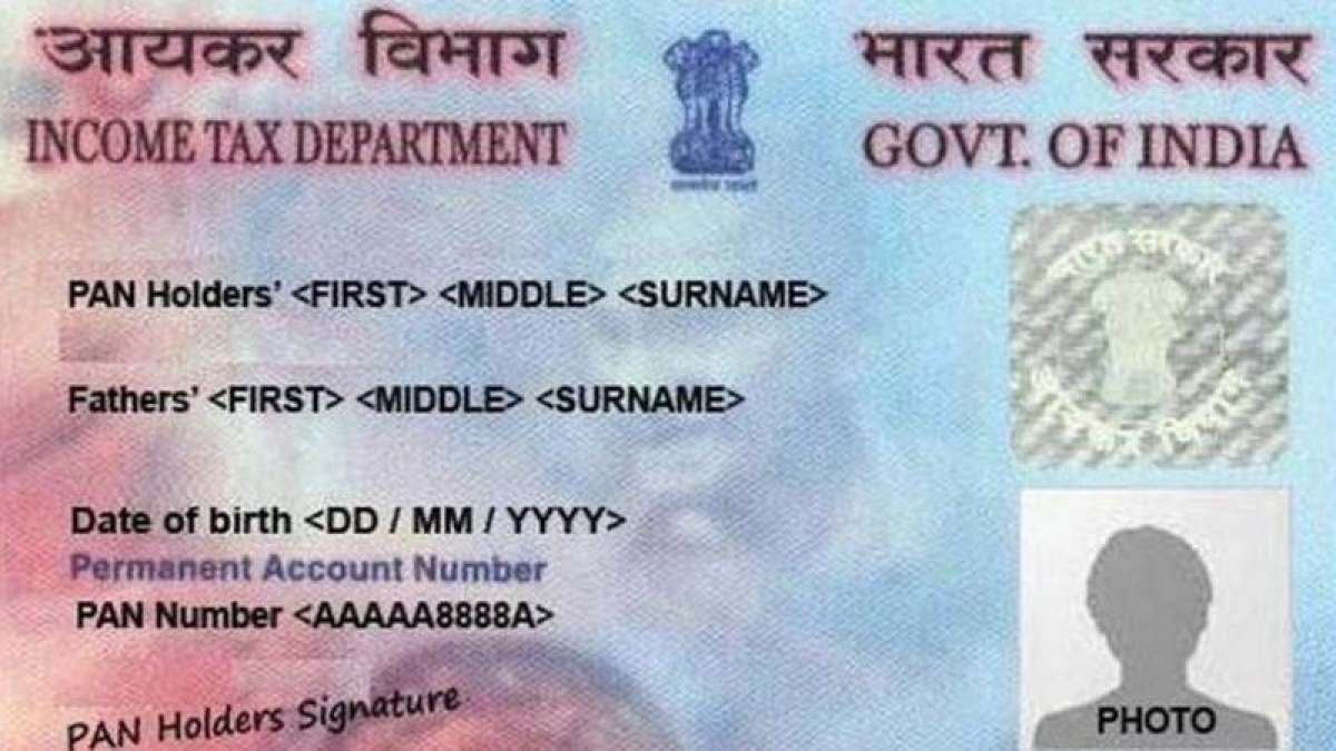 Over 11 lakh PAN cards deactivated. This is how to check if yours is valid