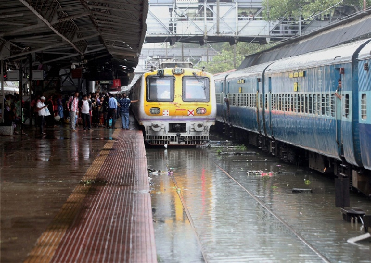 Mumbai to get 100 new local trains from today