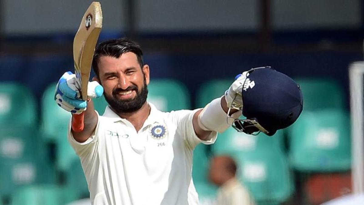 India vs Australia 1st Test Day 1: Cheteshwar Pujara's maiden century in Australia takes visitors to 250/9 at stumps