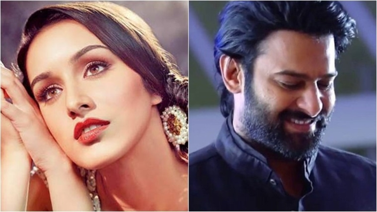 WOW! Yet another superstar to be part of Prabhas and Shraddha Kapoor's 'Saaho'