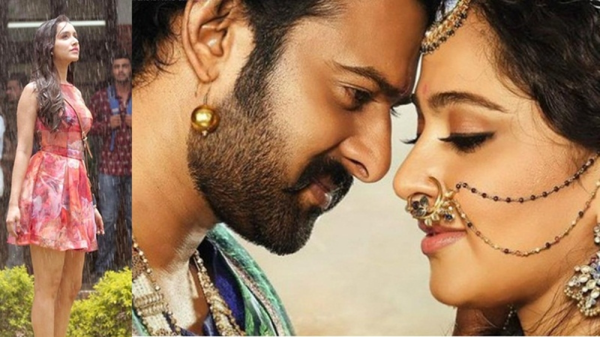 OMG! Shraddha Kapoor to play lead in Saaho opposite Prabhas?