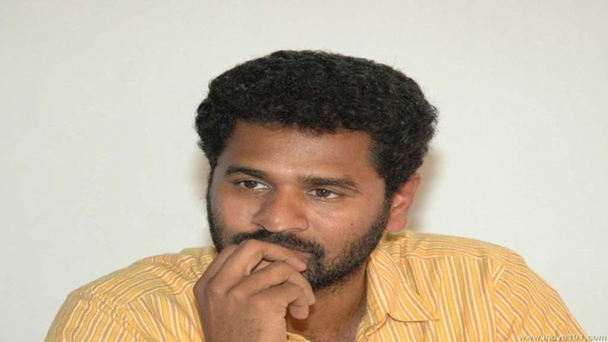 'Wanted' director Prabhu Deva remembers late actor-friend Inder Kumar