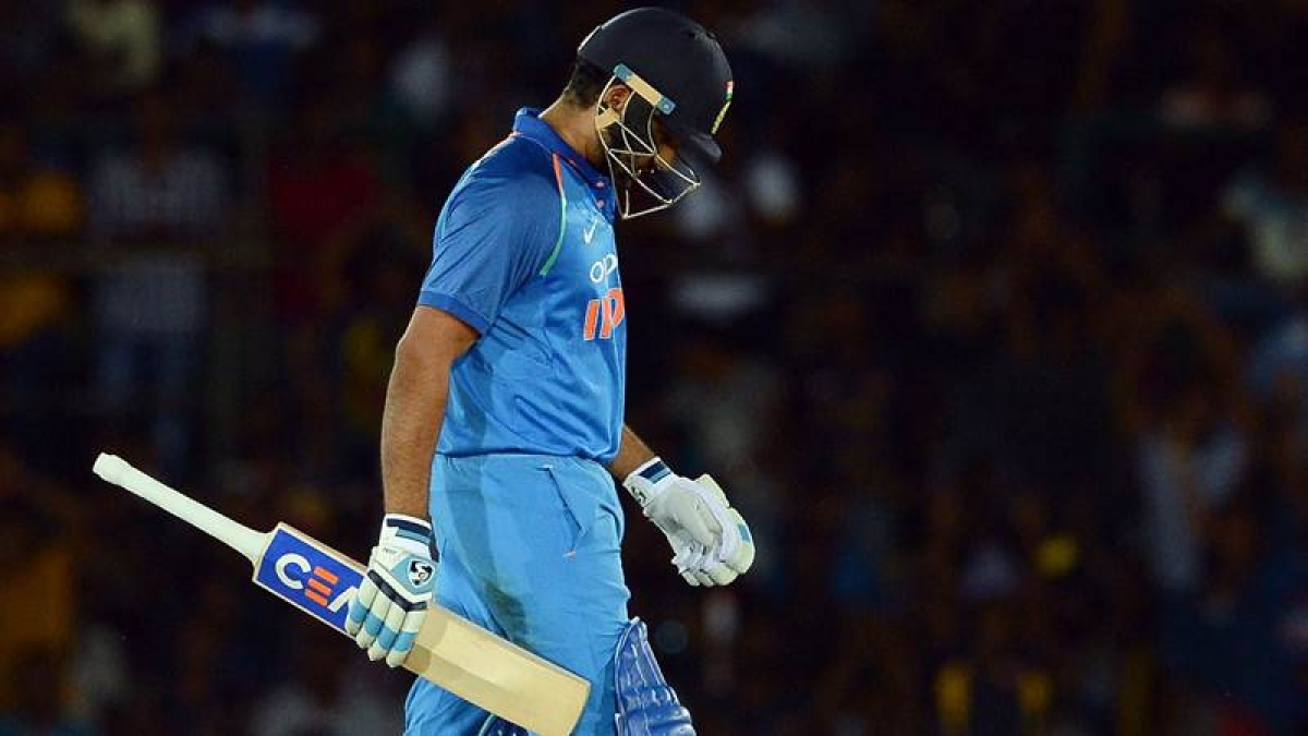 Following comical run out, memes on Rohit Sharma go viral