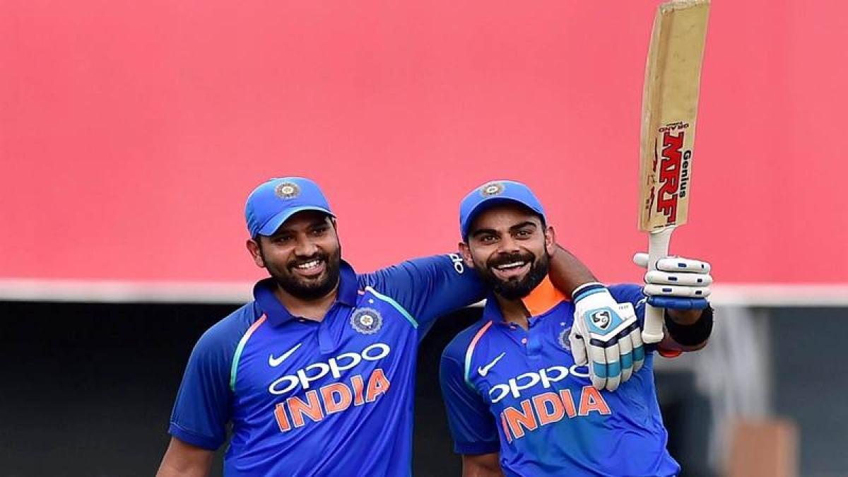 India vs Sri Lanka: India score 375/5 in fourth ODI at Colombo