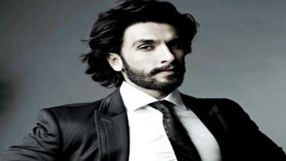 Ranveer Singh looks classier than ever in new Instagram pic