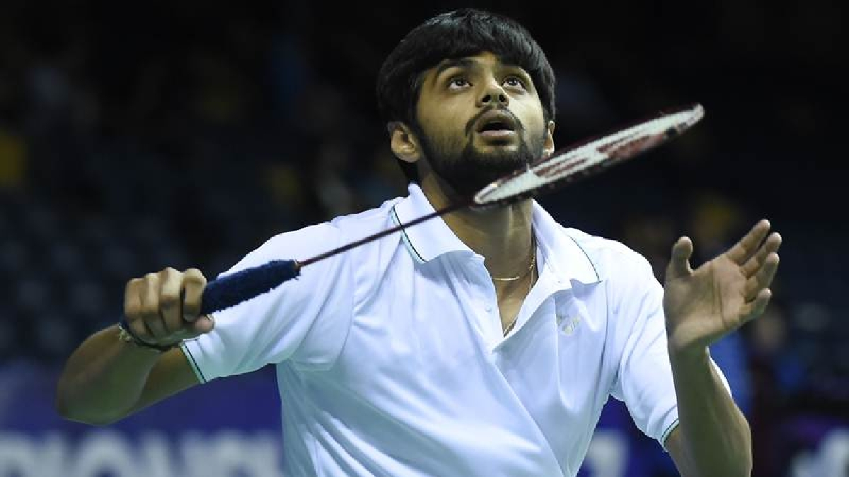 Sameer Verma moves up a spot, Sai Praneeth rises to No 16 in latest BWF ranking