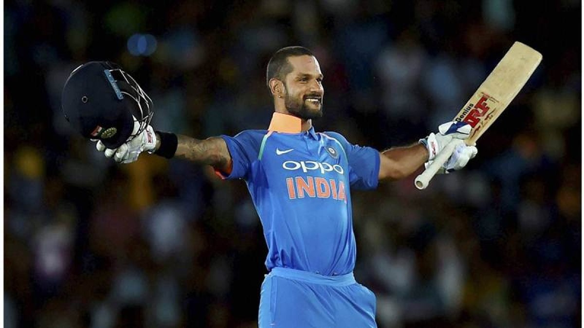 Shikhar Dhawan wants to help youngsters in facing pressure during IPL 2019
