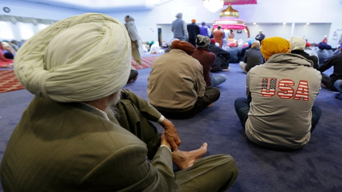 Sikh who entered US illegally to be deported to India
