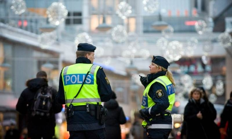 1 dies after driver mistook pedals, hitting crowd in Sweden