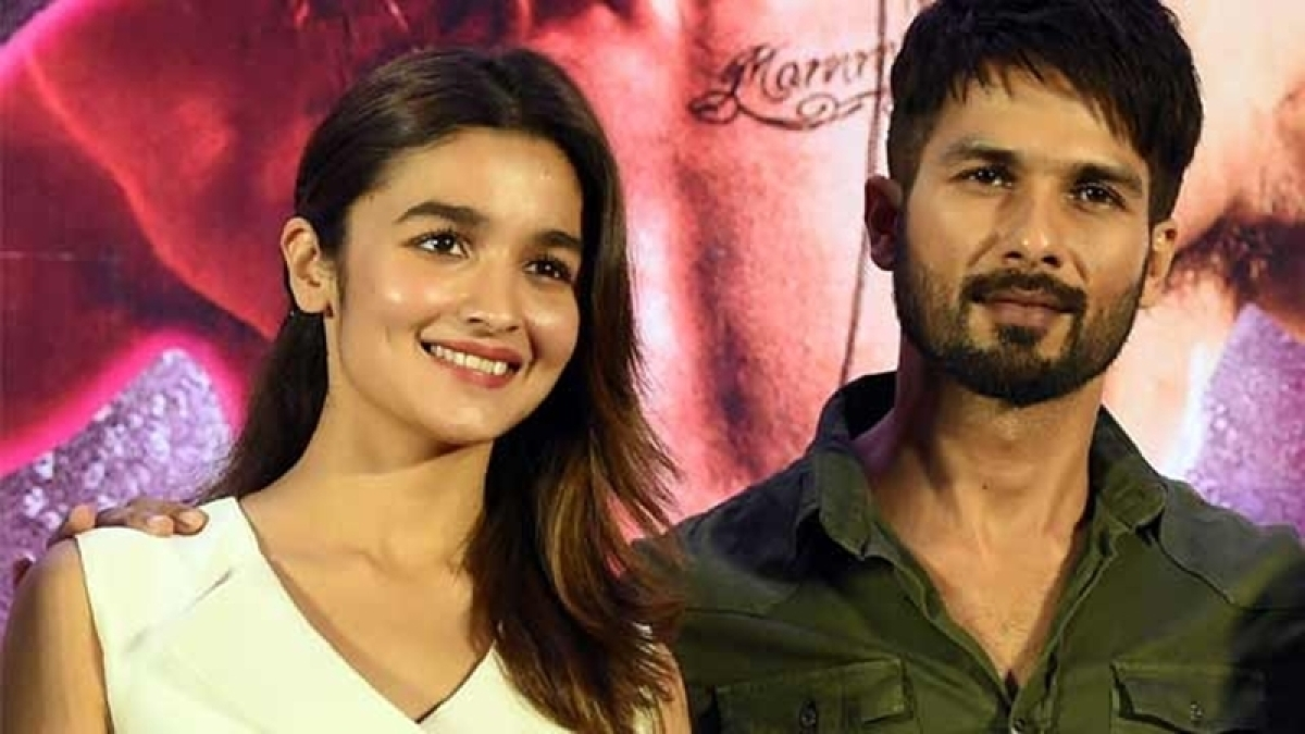 OMG! Shahid Kapoor waited for a year for Alia Bhatt. Find out why