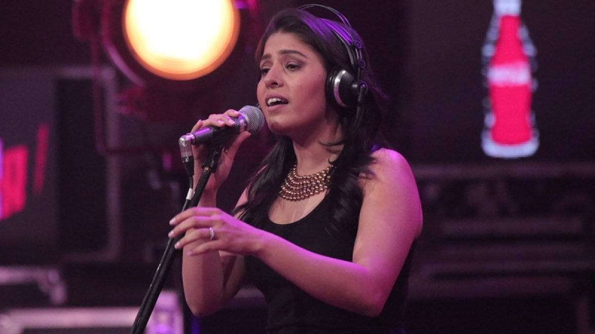 Sunidhi Chauhan birthday special: Listen to her 10 best songs