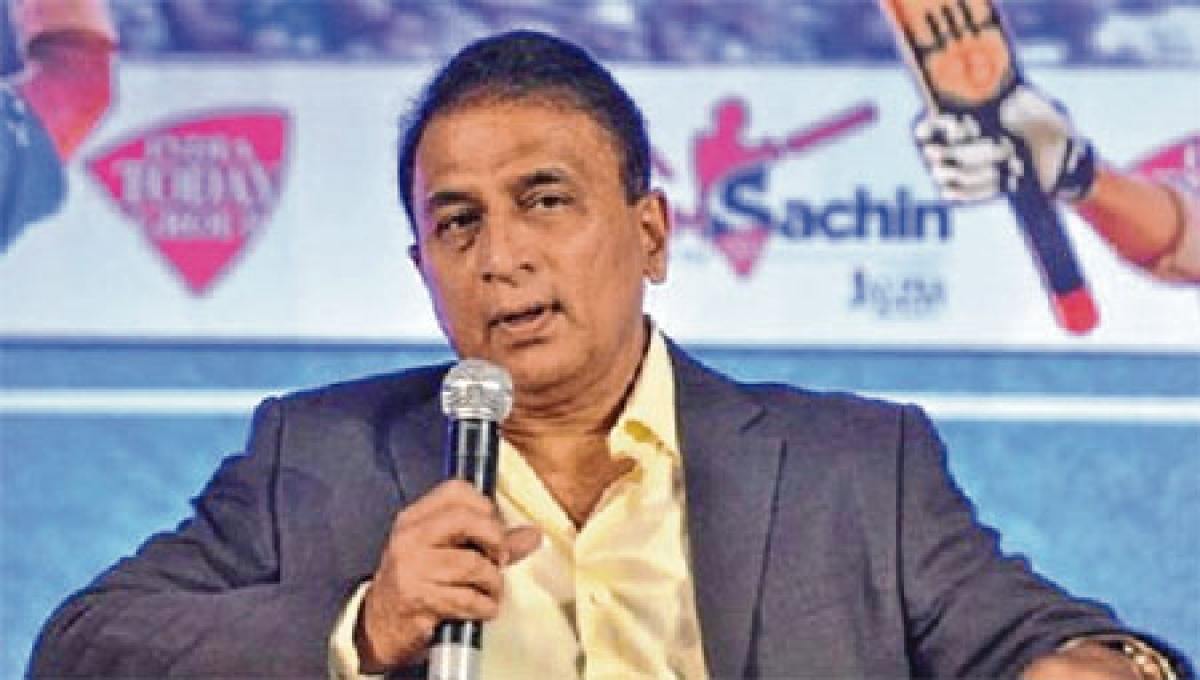 Sunil Gavaskar & Co may have to sign undertakings