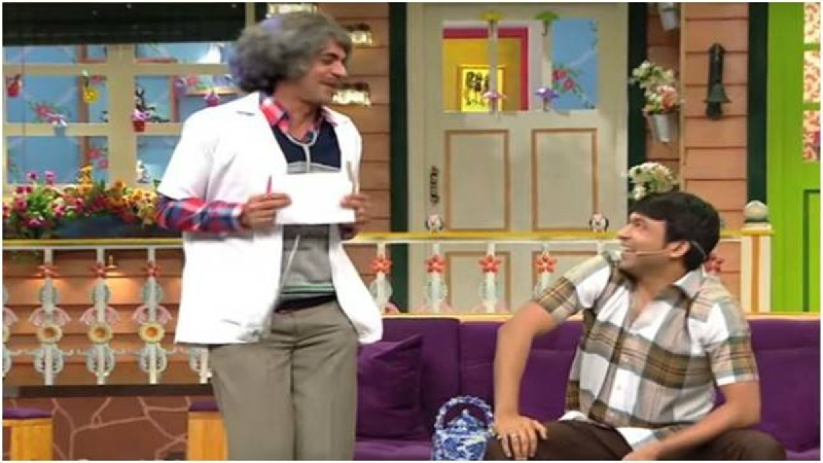See what happen when Dr. Mashoor Gulati pulls Chandu Chaiwala's legs on Twitter
