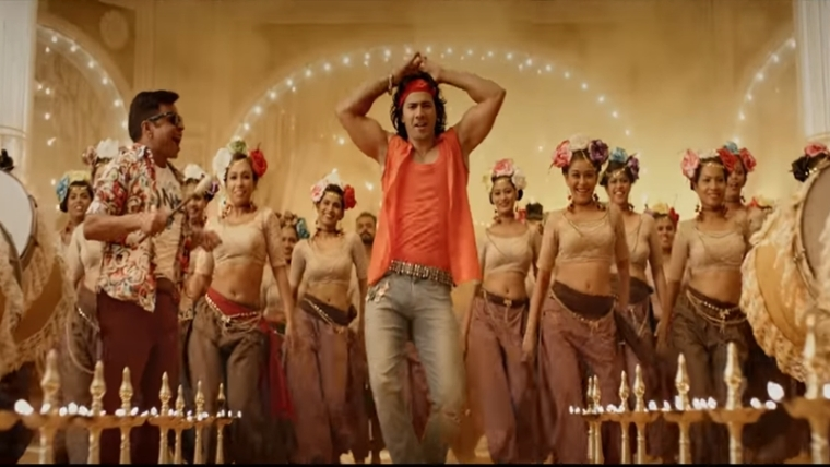 judwaa 2 video songs free download 3gp