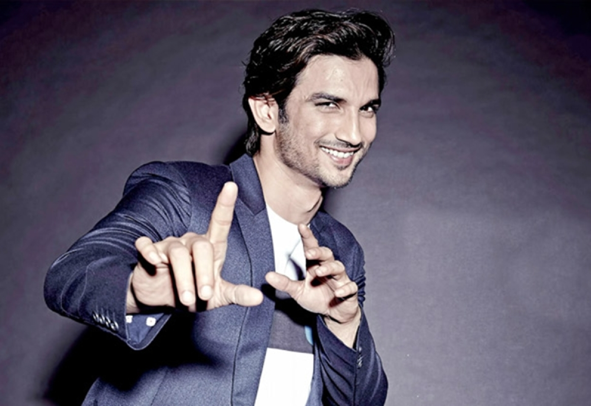 Sushant opts out of Robby Grewal's Romeo Akbar Walter in which he was supposed to play a RAW agent
