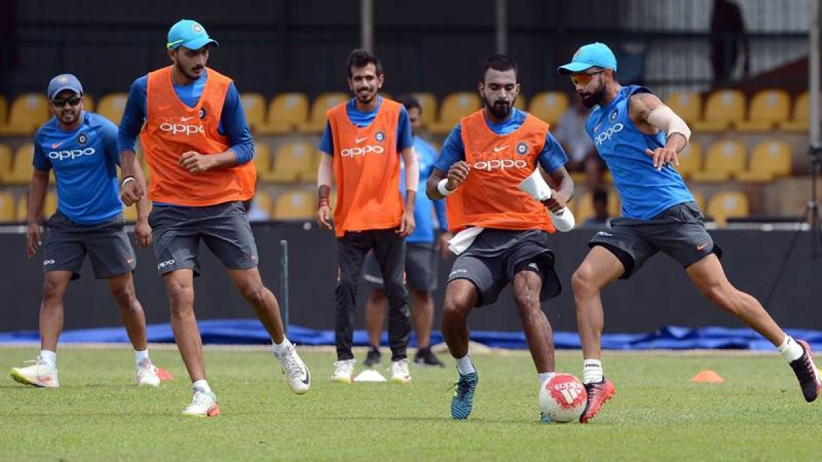 India vs Sri Lanka: Men in Blue begin search for 2019 World Cup core