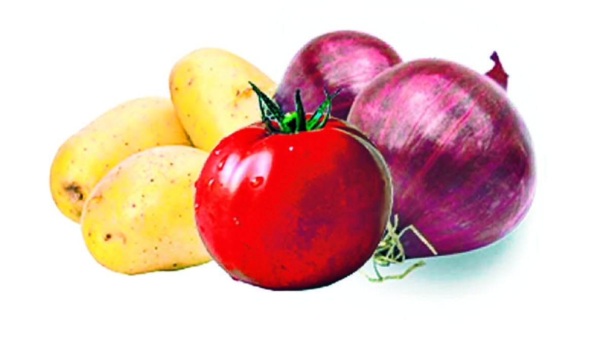 Consumers in pain as veggie prices go through the roof