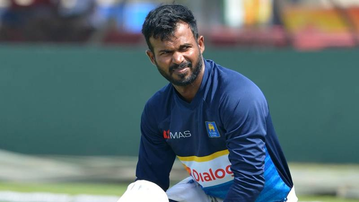 SL announces squad for ODIs against India; Tharanga urges support from fan
