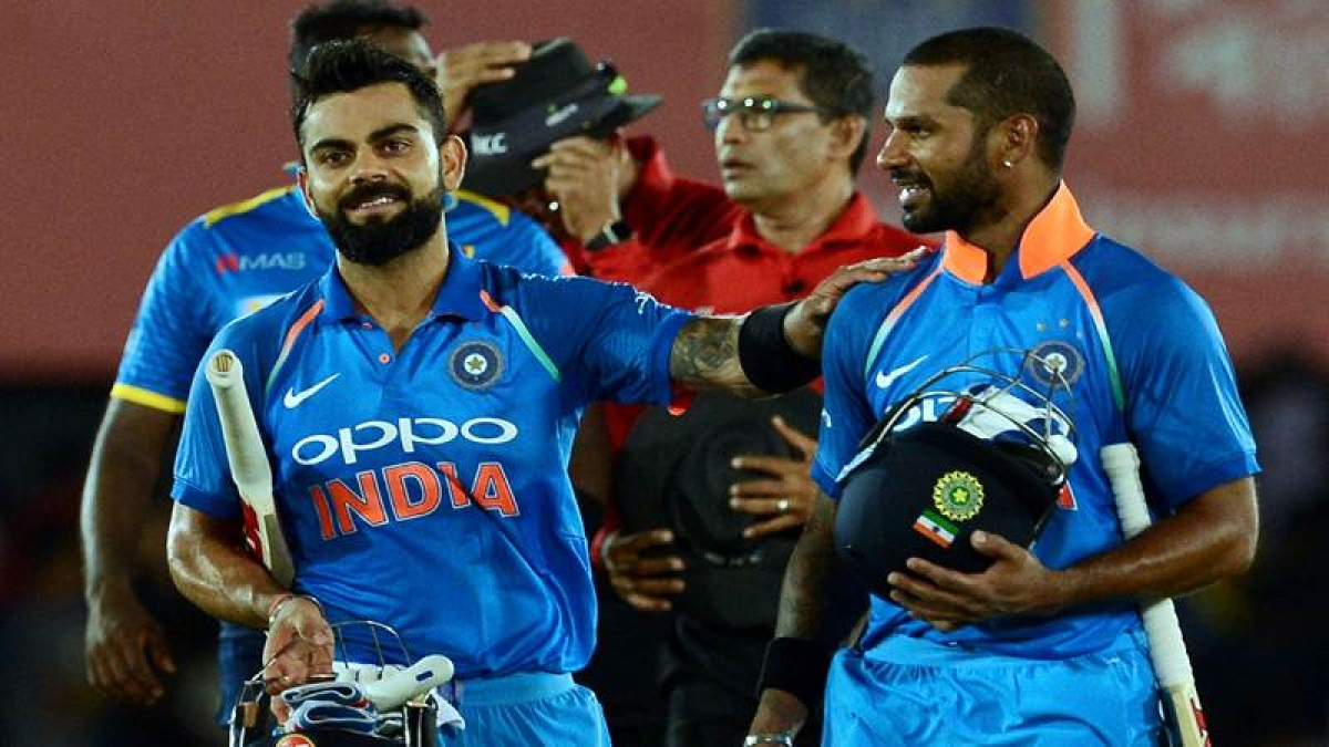 IND vs SL: Virat Kohli wins toss, elects to bat against Sri Lanka in 4th ODI