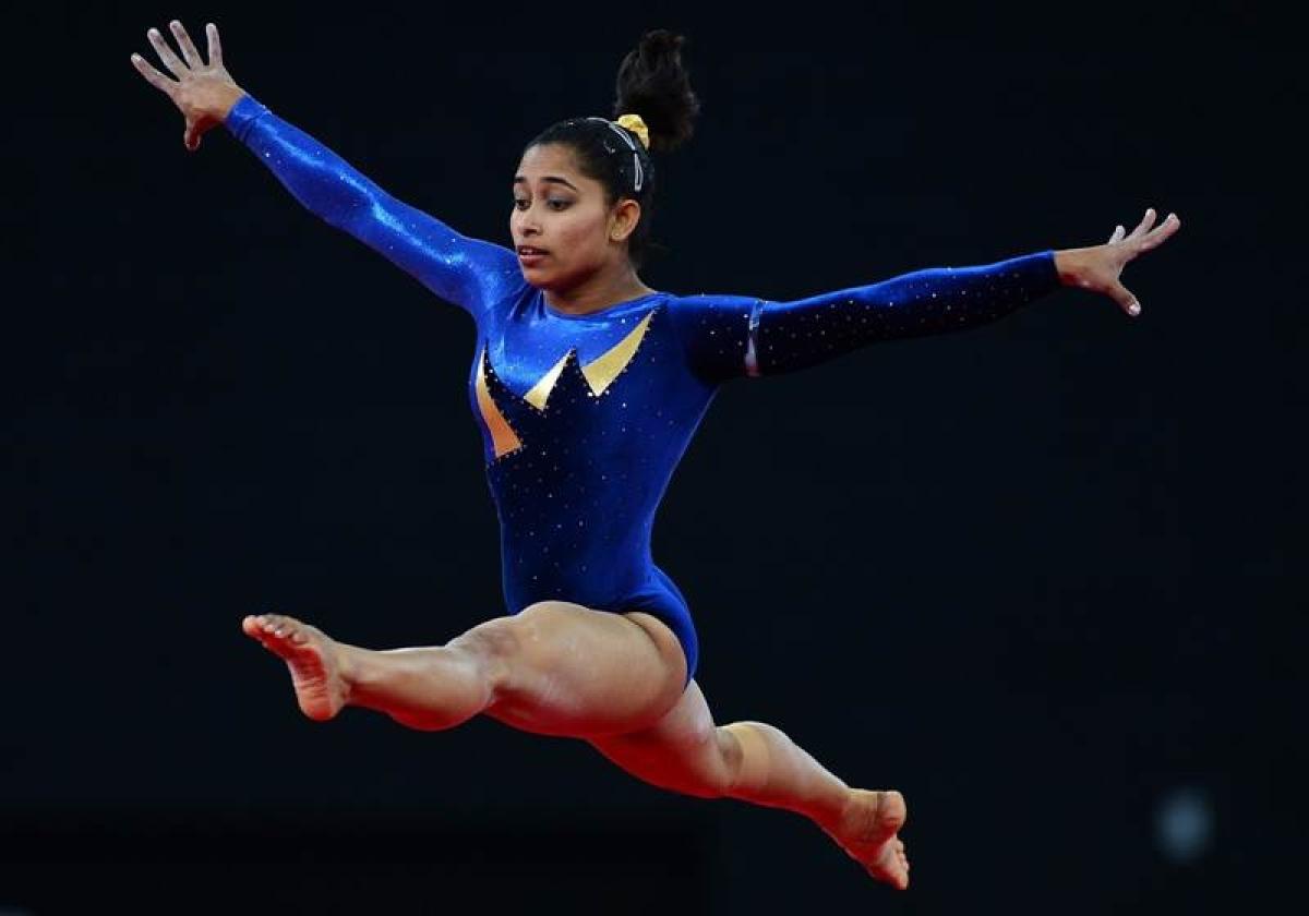 Gymnastics World Challenge Cup: Dipa Karmakar bags gold