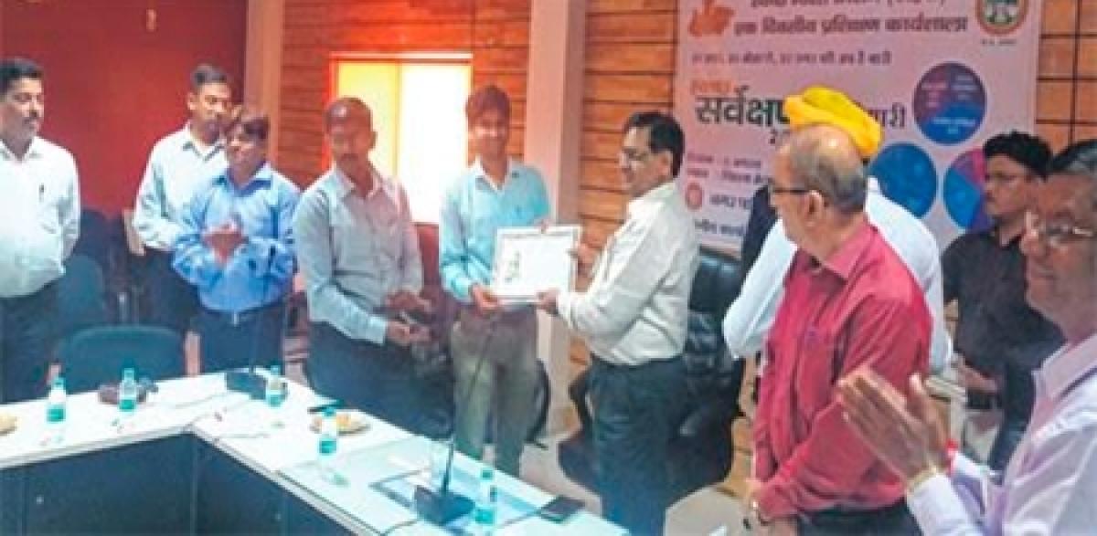 Ujjain: Workshop on Swachh Bharat Mission