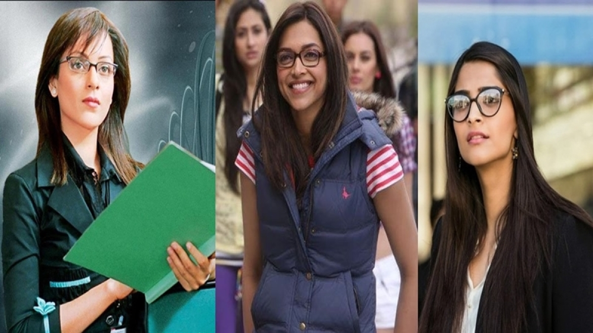 World Chashmish Day: 10 Bollywood actresses and their stunning look in specs