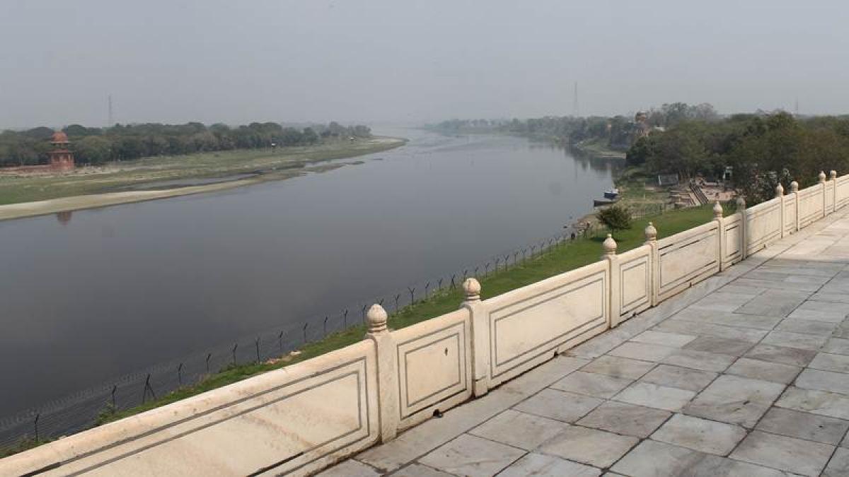 NGT court holds Art of Living responsible for Yamuna floodplains damage