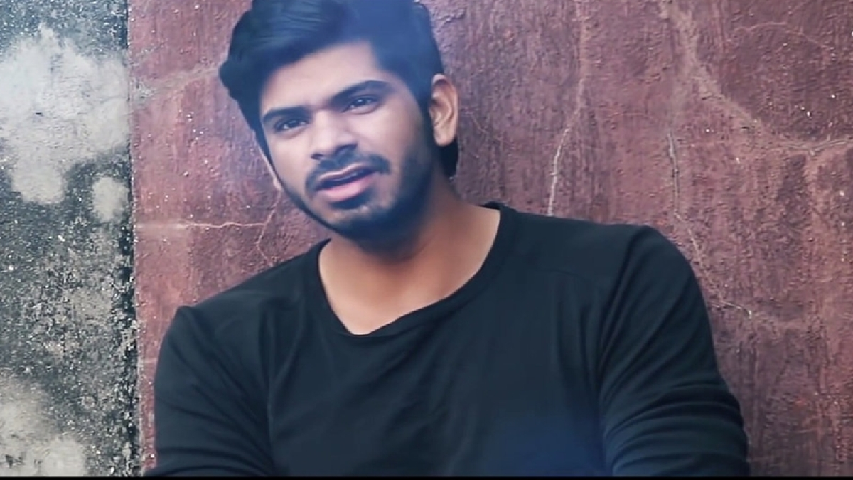 Mumbai: Singer Yash Wadali arrested while performing live