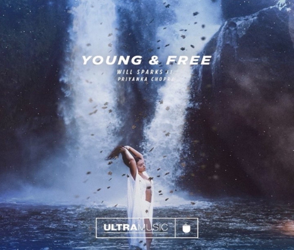 PeeCee is 'Young and Free' in the sneak peek of her latest single