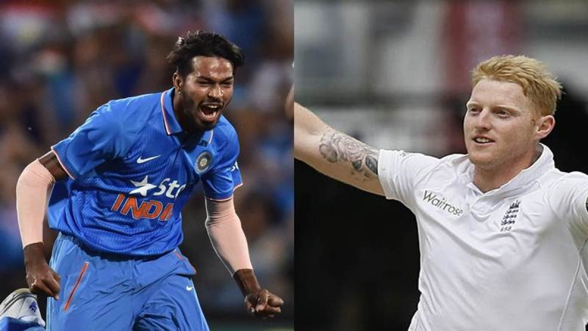 All-round view: Can Hardik Pandya be India's Ben Stokes?
