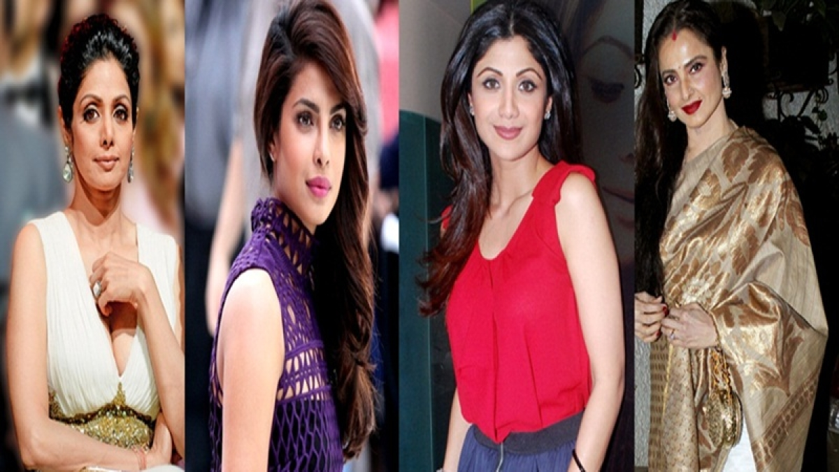 Shocking! These Bollywood actresses are considered home-wreckers
