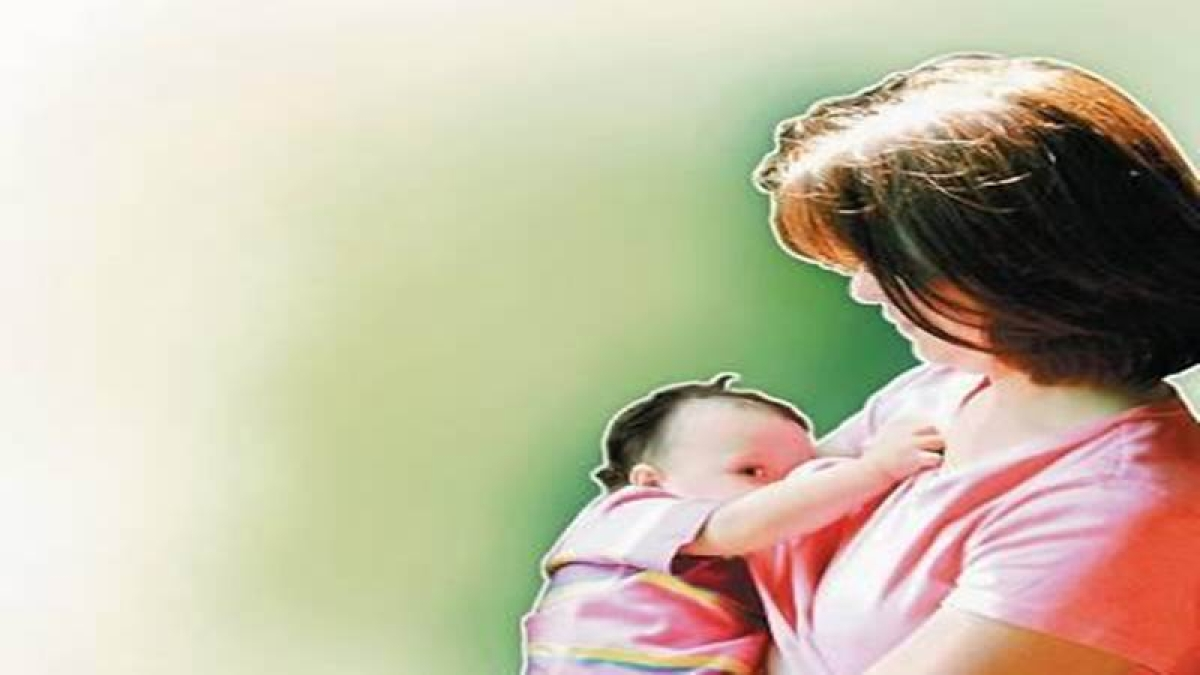 Mumbai: Nurses come up with own version of 'Sonu' song to encourage breastfeeding