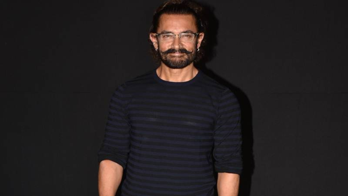 There are talented stars other than the Khans, says Aamir Khan
