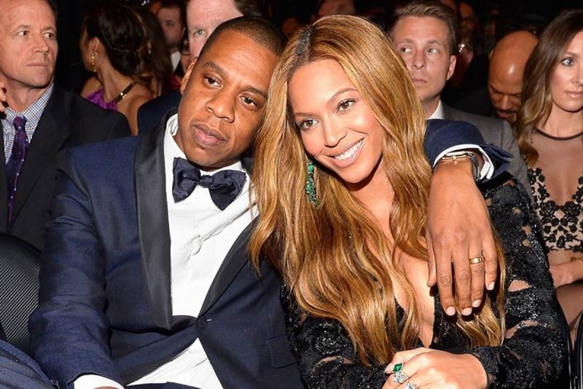 Washington DC: Beyoncé, Jay-Z announce 'On The Run II' dates