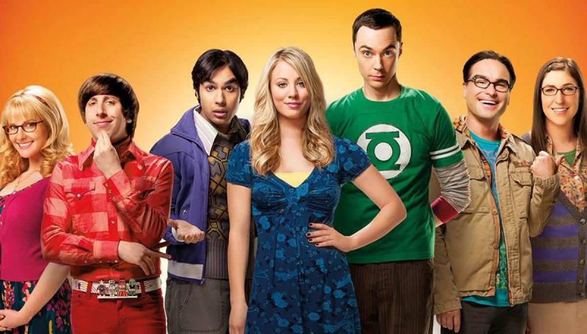 'The Big Bang Theory' to end with season 12