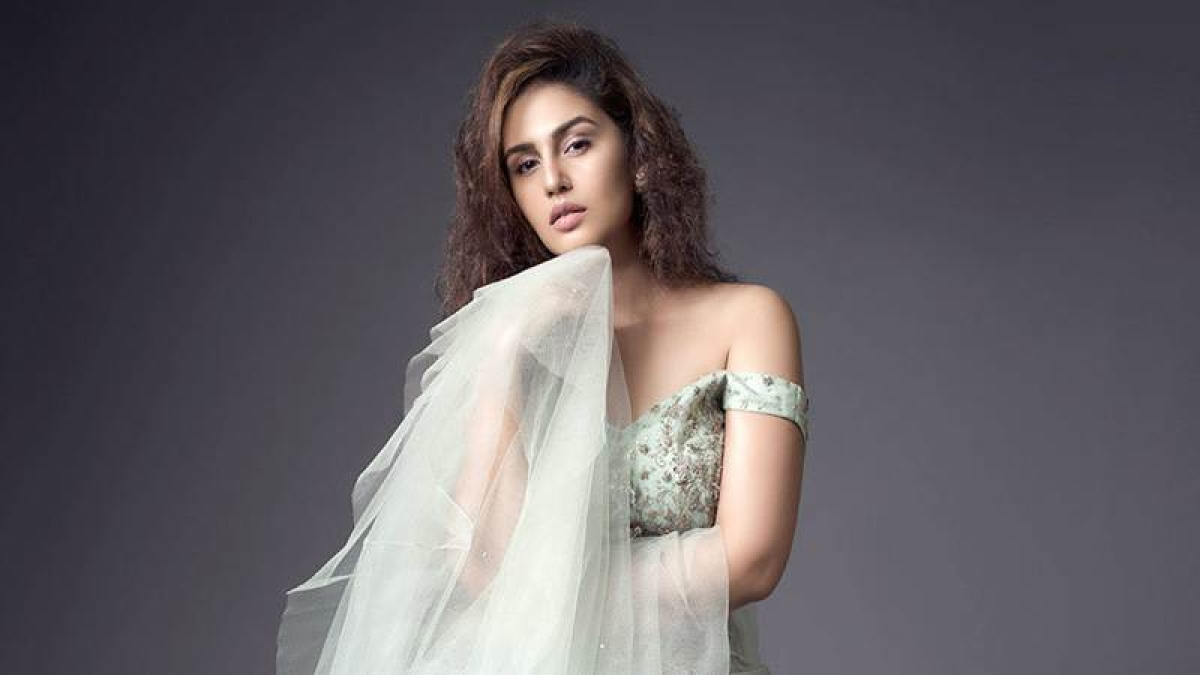 REVEALED: Huma Qureshi speaks up on why Bollywood actresses maintain silence over sexual harassment