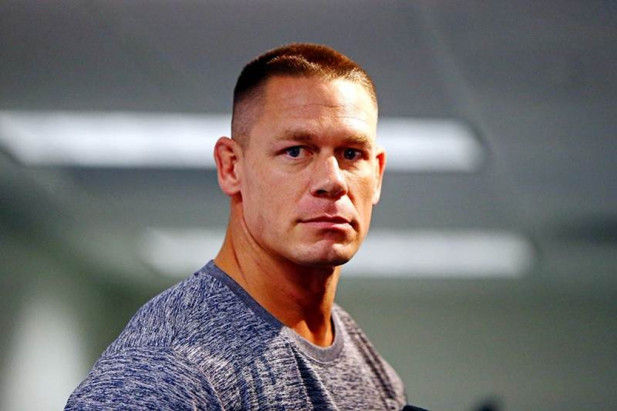 John Cena joins 'Bumblebee' star cast