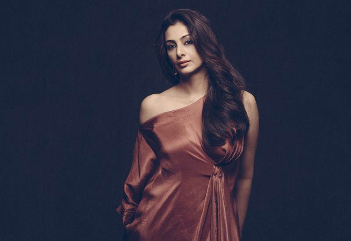 Tabu denies being offered the role to play the external affairs minster in Uzma Ahmed biopic