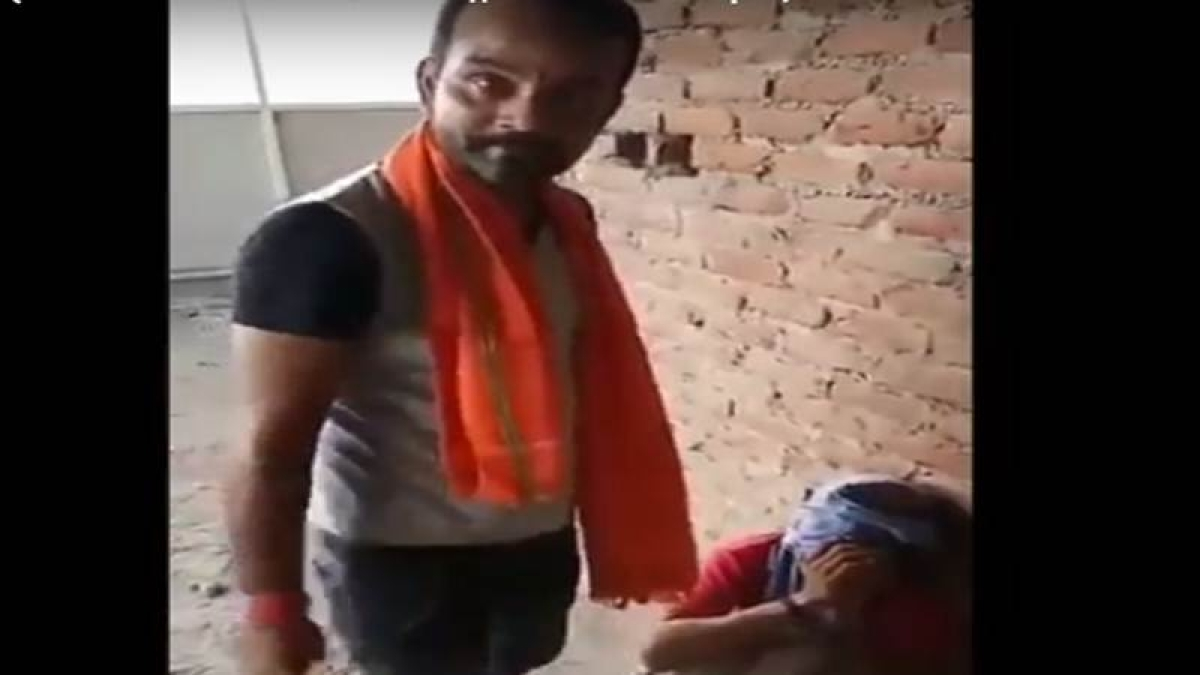 UP: Man, accused of beating up boy for making memes, says it was filmed to create awareness