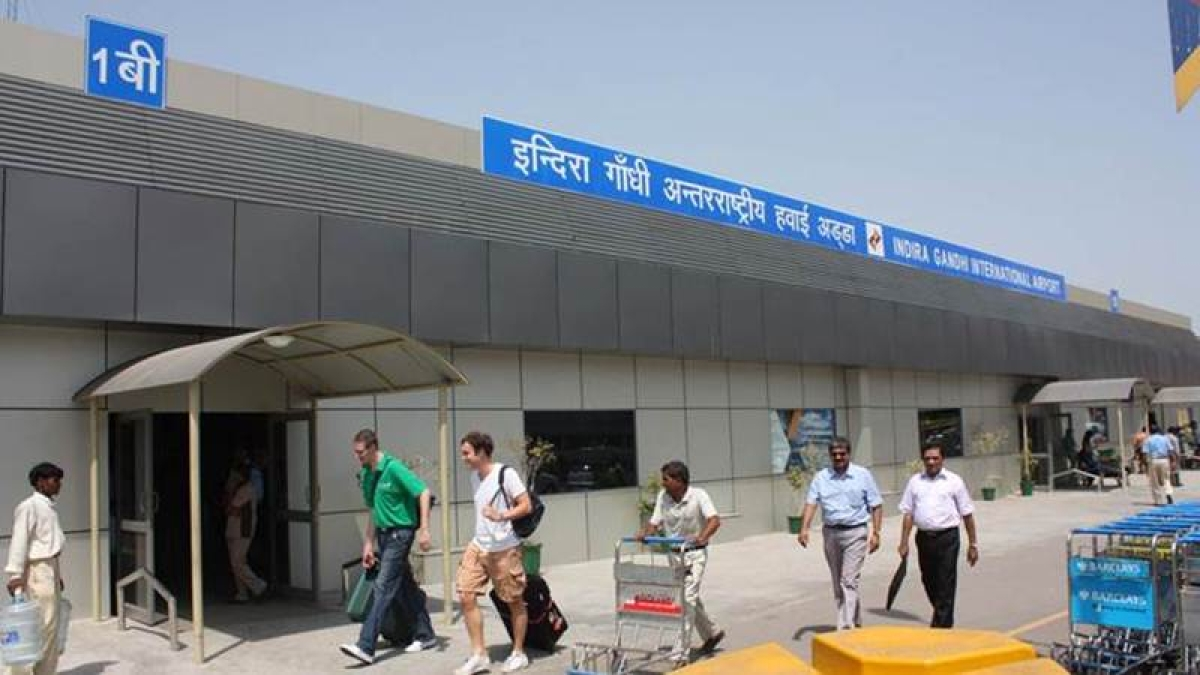 Coronavirus in India: 8 Tablighi Jammat members from Malaysia caught at Delhi's IGI Airport
