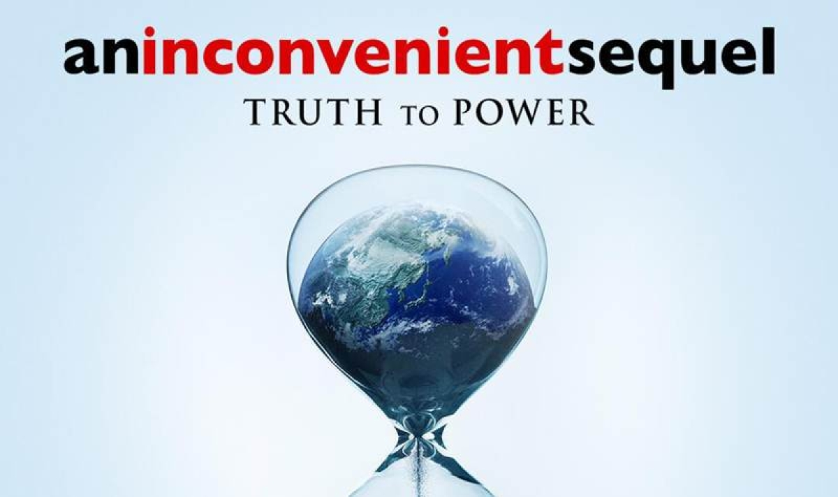An inconvenient sequel truth to power: Review, Cast, Story, Director