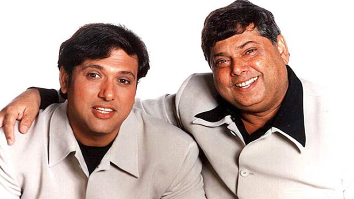 David Dhawan to revamp No. 1 series, but it will not be with Govinda; deets inside