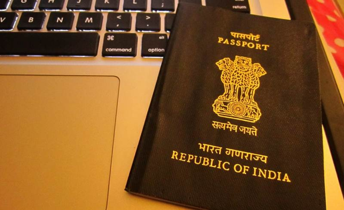 Passport office in Thane merged with RPO in Mumbai