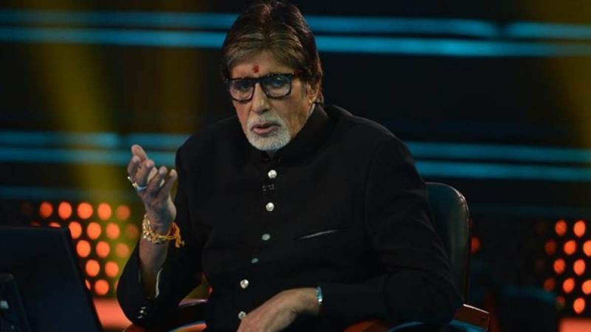 KBC 9: Big B to host Abhishek and his Pro Kabaddi team Jaipur Pink Panthers