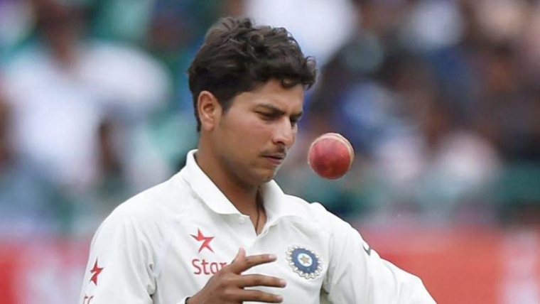 India vs Sri Lanka: Getting to play third Test will be reward for hard work, says Yadav