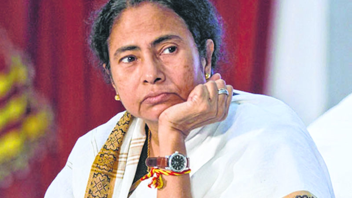 Mamata Banerjee slams Centre's handling of violence in non-BJP states