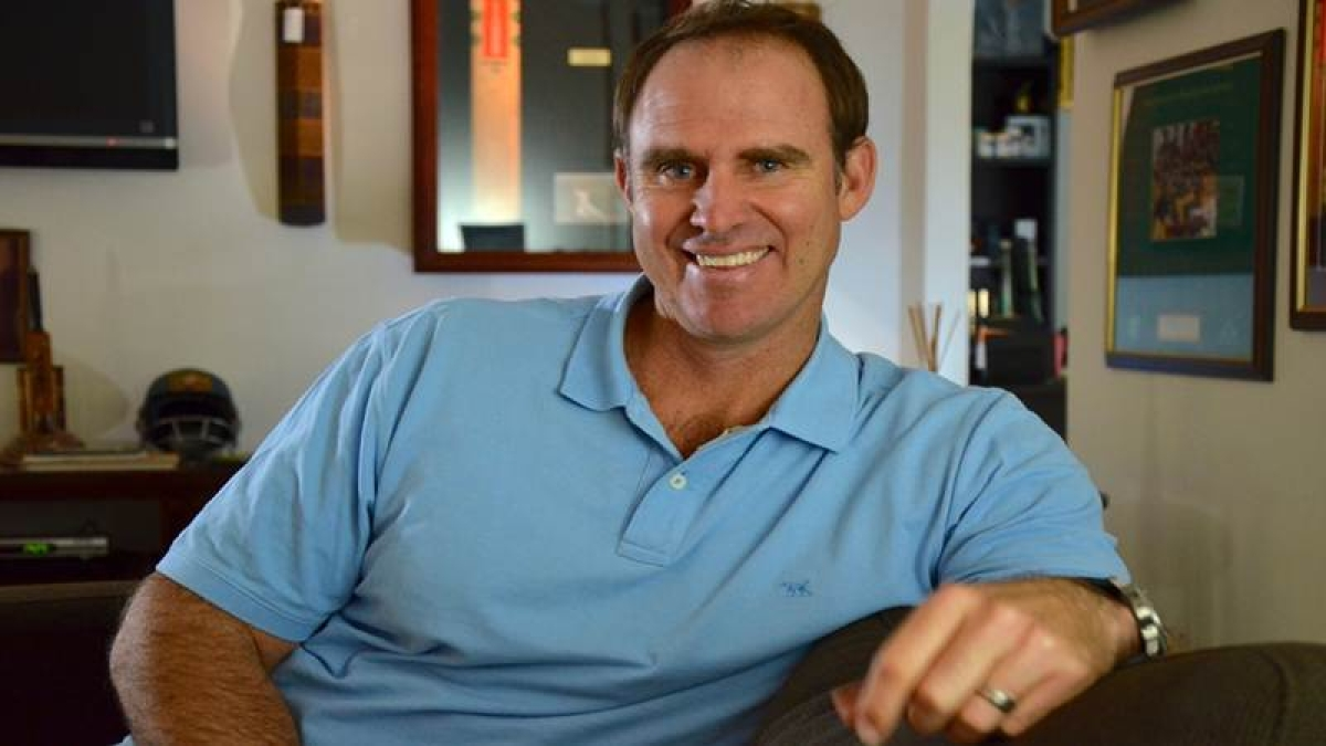 Matthew Hayden wished India Independence Day in the most unique manner. Find out how